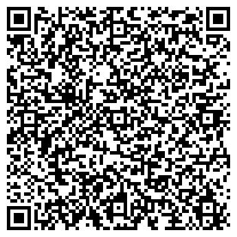 QR-код с контактной информацией организации Декорад, ООО