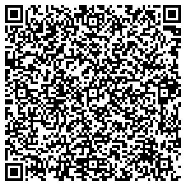 QR-код с контактной информацией организации «Тепло для Вас»