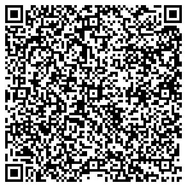 QR-код с контактной информацией организации АВТОКОЛОННА № 1377