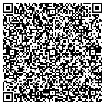 QR-код с контактной информацией организации Явников М.А, ЧП