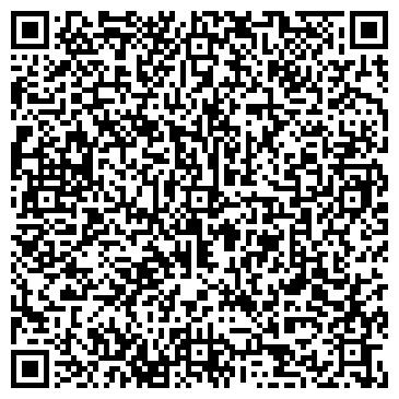 QR-код с контактной информацией организации Атлантик-Гейзер, ООО