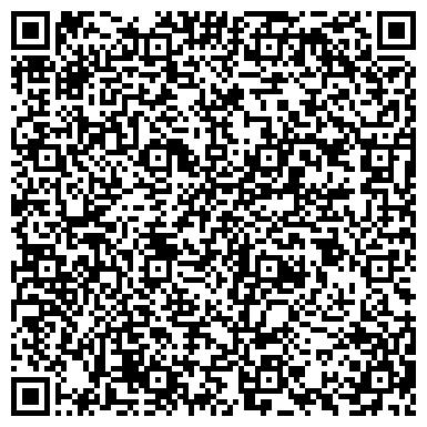 QR-код с контактной информацией организации Кровать центр, СПД