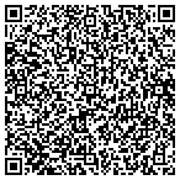 QR-код с контактной информацией организации Тепло Альянс, ЧП