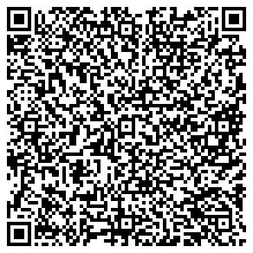 QR-код с контактной информацией организации Охмак Д.С., ЧП