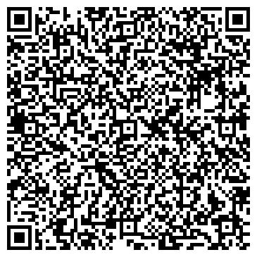 QR-код с контактной информацией организации Элдом-Украина, ООО