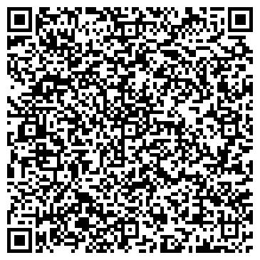 QR-код с контактной информацией организации Индустрия холода, ООО