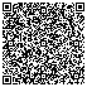 QR-код с контактной информацией организации Аквабурсервис, ЧП