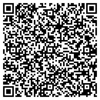 QR-код с контактной информацией организации ProSPA, ЧП
