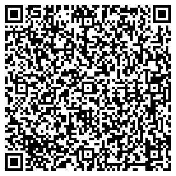 QR-код с контактной информацией организации Ариал, ЧП