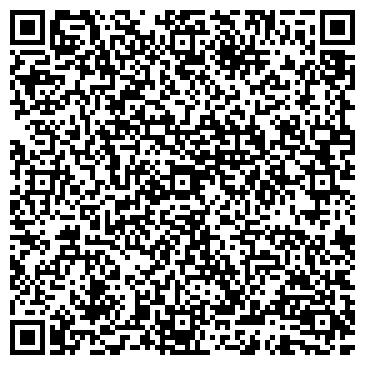 QR-код с контактной информацией организации Ниоб Флюид Украина, ООО
