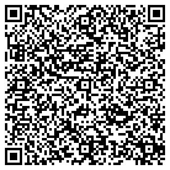 QR-код с контактной информацией организации Фаренгейт, ООО