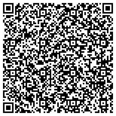 QR-код с контактной информацией организации Интернет магазин сантехники Сант-маркет
