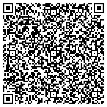 QR-код с контактной информацией организации Конверсор, ЧП
