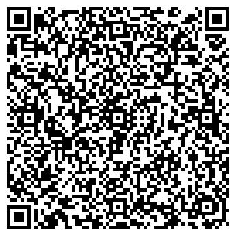QR-код с контактной информацией организации Магия здоровья, ЧП
