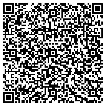 QR-код с контактной информацией организации Пугач, ЧП