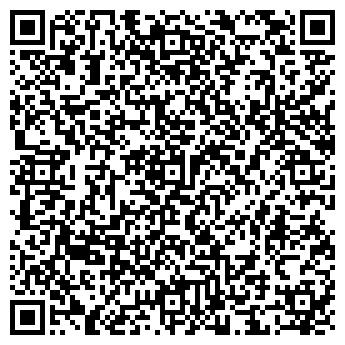 QR-код с контактной информацией организации Торговый Дом ZET, ООО