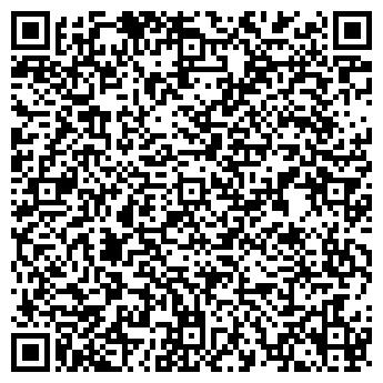 QR-код с контактной информацией организации С.О.В.А., ЧП