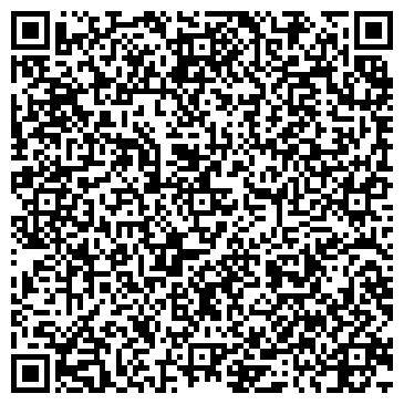 QR-код с контактной информацией организации ПрАТ ЕНерготехнологии, Компания