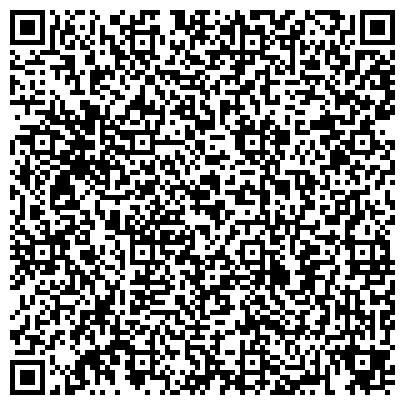 QR-код с контактной информацией организации Терморос Днепр, ООО