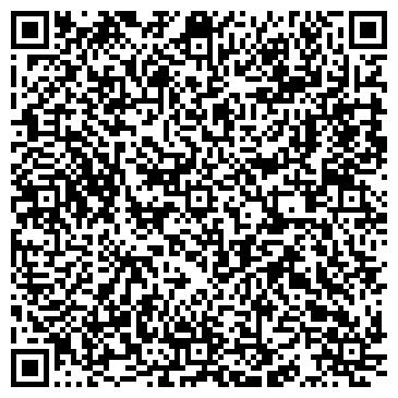 QR-код с контактной информацией организации Сантехзапчастины, ЧП