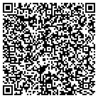 QR-код с контактной информацией организации Гермес-Трейдинг, ООО