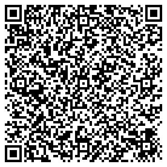 QR-код с контактной информацией организации Атриум,ДЦ,СПД