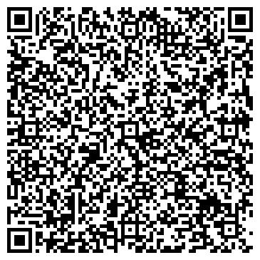 QR-код с контактной информацией организации ДАКОТА ПЛЮС 2, ООО