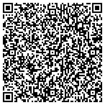 QR-код с контактной информацией организации Витал, ООО