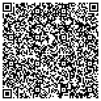 QR-код с контактной информацией организации Инстал Хаус, Компания