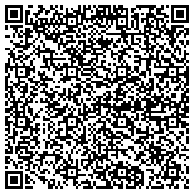 QR-код с контактной информацией организации Теплогенерация, ЗАО