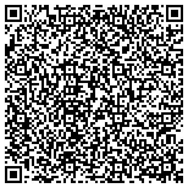 QR-код с контактной информацией организации Кодер НПП, ООО