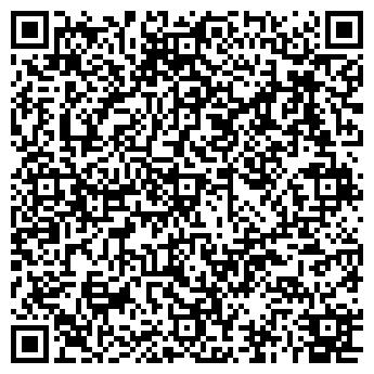 QR-код с контактной информацией организации КПД200, интернет-магазин