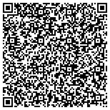 QR-код с контактной информацией организации КОМИТЕТ РЕКЛАМЫ, ИНФОРМАЦИИ И ОФОРМЛЕНИЯ Г. МОСКВЫ