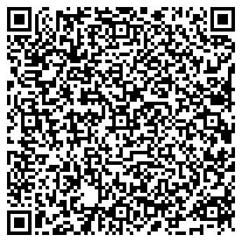 QR-код с контактной информацией организации Лесси, ООО
