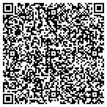 QR-код с контактной информацией организации Интернет магазин made by mishel