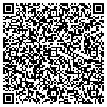 QR-код с контактной информацией организации ПП. ПЕТРИК