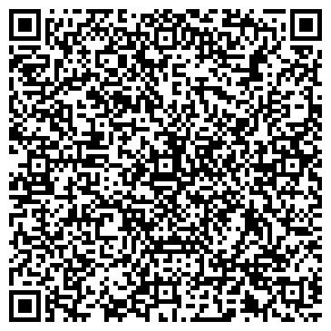 """QR-код с контактной информацией организации """"Экотепло"""""""