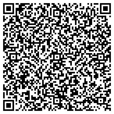 """QR-код с контактной информацией организации Магазин """"Холодмаркет"""""""