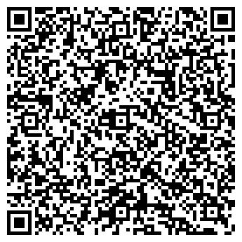 QR-код с контактной информацией организации Waterpump