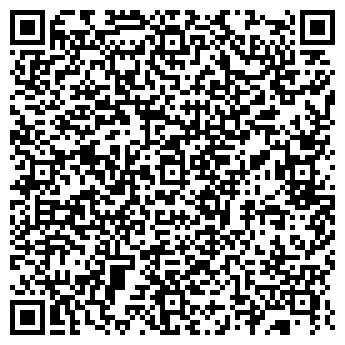 QR-код с контактной информацией организации М-н «Сантехснаб»