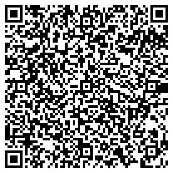 QR-код с контактной информацией организации Субъект предпринимательской деятельности IT Service Line