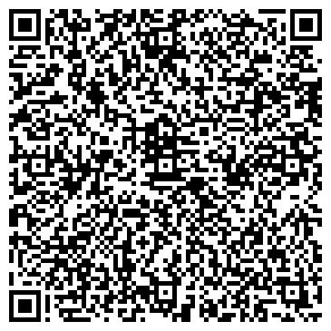 QR-код с контактной информацией организации Байт, КУПП