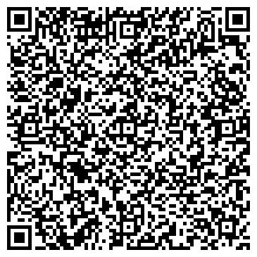 QR-код с контактной информацией организации Субъект предпринимательской деятельности Интернет магазин Aquafilter