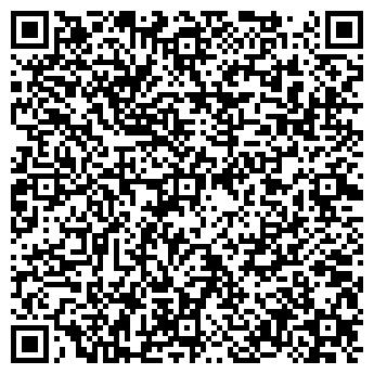 QR-код с контактной информацией организации H2Oshop.com.ua