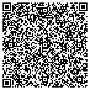 QR-код с контактной информацией организации Аль Бура, ТОО