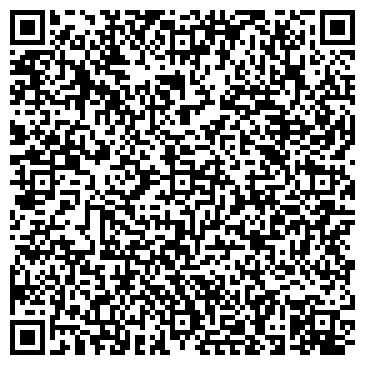 QR-код с контактной информацией организации СУДЕБНЫЙ УЧАСТОК № 150
