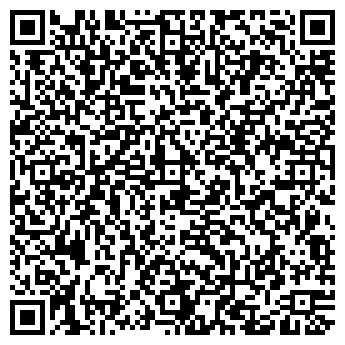 QR-код с контактной информацией организации Христенко, ИП