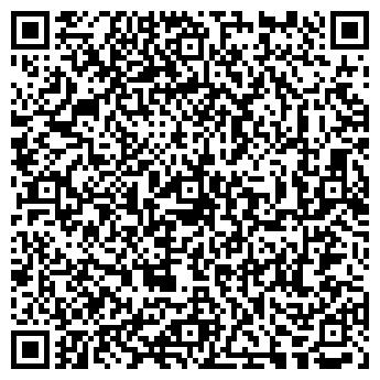 QR-код с контактной информацией организации ООО «Парма»
