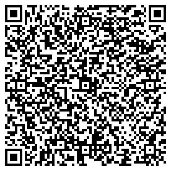 QR-код с контактной информацией организации Miraggio