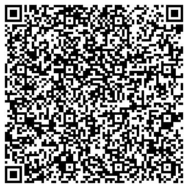 QR-код с контактной информацией организации РНС Восток, ТОО